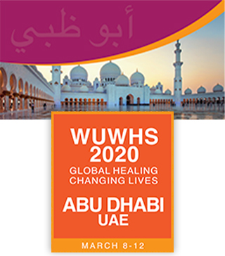6th World Congress of the World Union of Wound Healing Societies