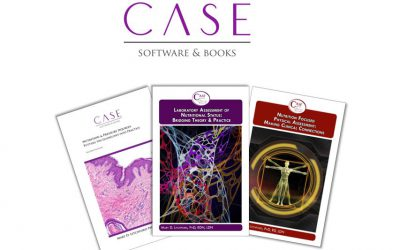 Need CASE Software & Books Products for Fall Semester? Order Today!